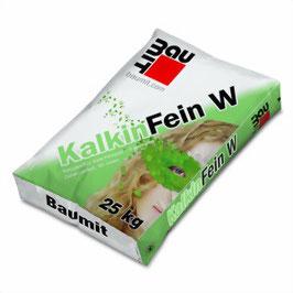 Feinputz Kalkin Fein W