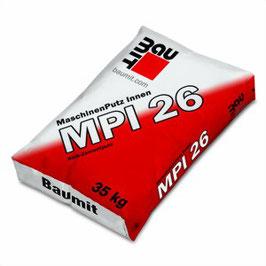 Gipszementputz MPI 26