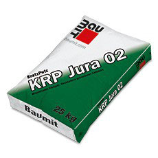 Kratzputz KRP Jura 02/03/04