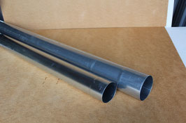 Titanzink & Kupfer Fallrohr DN 60/76/87/100