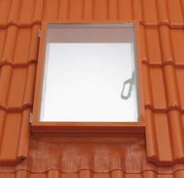 Dachfenster-Zweiplus, wärmegedämmt Luminex