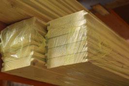 Profilholz Hobeldiele - für den sichtbaren Einbau