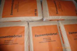 Zementmauermörtel