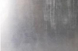 Titanzinkblech, halbhart, 0,65 x 1000 x 2000