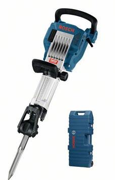 Abbruchhammer, Vogthammer und Co.
