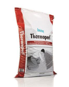 Perlite-Trockenschüttung Thermoperl