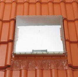 Universal-Lichtkuppel Dachfenster Luminex / GF Luminex