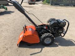 Motorhacke 430 Dual