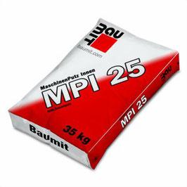 Machinenputz innen MPI25 und MPI 30 Speed