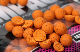Mainline High Impact Boilies 16mm.