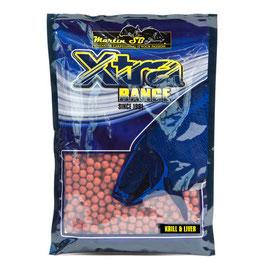 Xtra Range – Krill & Liver 15mm