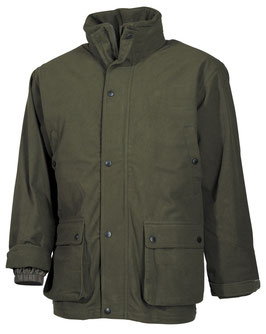 "MFH Outdoorjacke "" Poly Tricot """