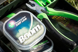Korda Boom Stiff - Link 25 lb
