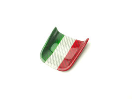 Abarth 595 Steering Wheel Inlet Cover