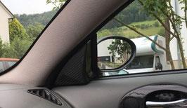Alfa GT Carbon Spiegeldreiecke Innen