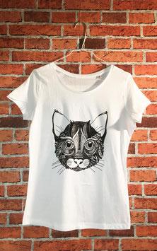BUBI Shirt Weiss