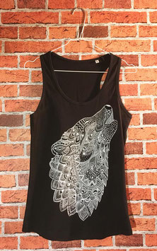 WOLF Tank Top Frauen