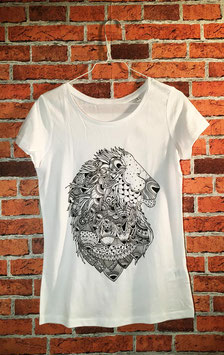 LÖWE Shirt Frauen