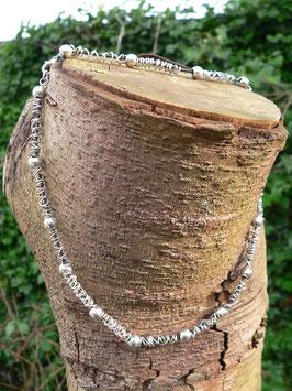 Silberspirale