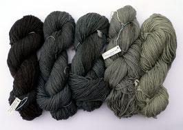 Wolle Seide