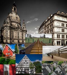 4. Architekturaufnahmen