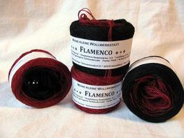 FLAMENCO Minifarbverlaufsgarne 2x20g
