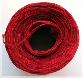 Zweifarbig rot-malaga