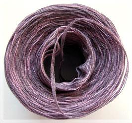 Zweifarbig violett-amethyst