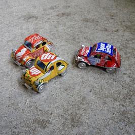Blechautos M - Citroën 2 CV