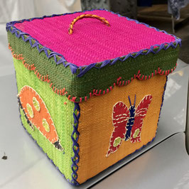 """Aufbewahrungsbox """"S"""""""