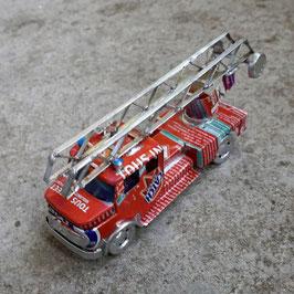Blechautos L - Feuerwehrauto