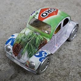 Blechautos L - Citroën 2 CV