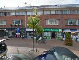 Bovenwoning in Hilversum, monument