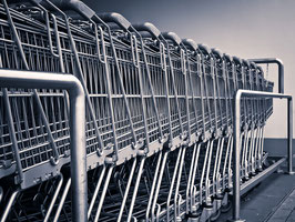 STAP 3: de shoppinglist, begroting en stylingboard voor een te verbouwen ruimte