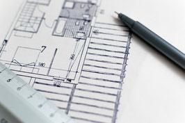 STAP 1: het ontwerp van een renovatieproject