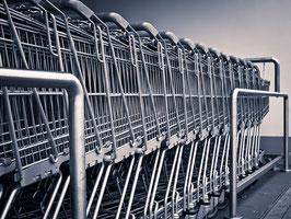 STAP 3: de shoppinglist