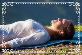Aux sources du yoga il y avait.... le Yoga Nidra