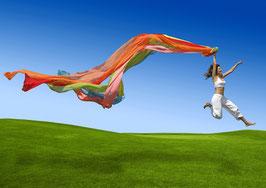 """Stage Yoga- """"Ouvrir son corps"""". De la détente physique à la recharge énergétique."""
