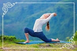 Aux sources du yoga il y avait .... le Hatha Yoga