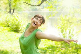 """Stage Yoga- """"Ouvrir son esprit"""". La force du mental et de la pensée constructive."""