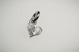 """""""Herz - sehr klein"""", 925/- Sterling Silber"""