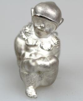 """Fuggerengel"", Nr. 4, groß,  925/- Sterling Silber"