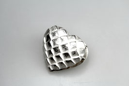 """""""Augsburger Herz"""", klein, 925/- Sterling Silber"""