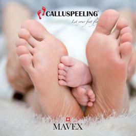 Mise en beauté des pieds CALLUSPELLING