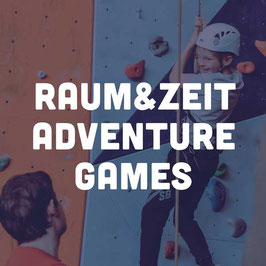 Raum&Zeit Adventure Games