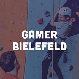 Gamer Bielefeld