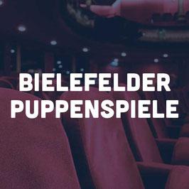 Bielefelder Puppenspiele – Dagmar Selje