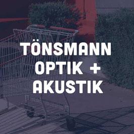 Tönsmann Optik+Akustik