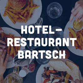 Hotel-Restaurant Bartsch