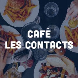 Café les contacts